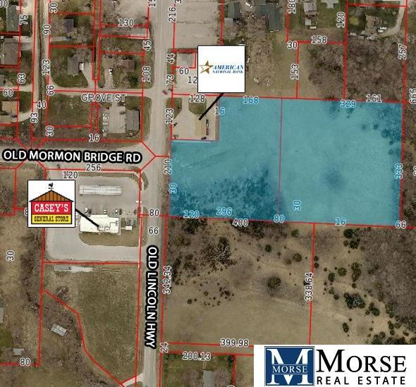 500 Old Lincoln Highway, Crescent, IA 51526 (MLS #21805753) :: Omaha Real Estate Group
