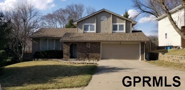 11236 Taylor Street, Omaha, NE 68164 (MLS #21806062) :: Nebraska Home Sales
