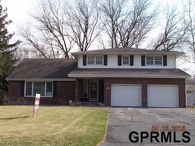 12503 Pierce Street, Omaha, NE 68144 (MLS #21806537) :: Omaha's Elite Real Estate Group