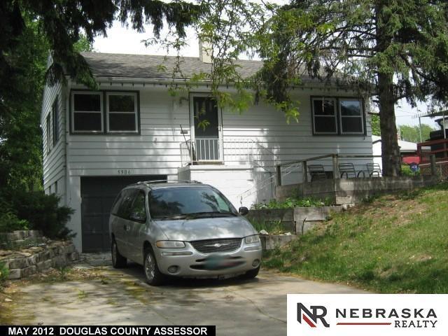 5906 Pratt Street, Omaha, NE 68104 (MLS #21806760) :: Omaha's Elite Real Estate Group