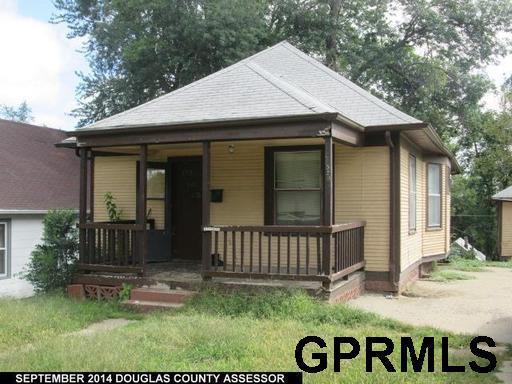 4529 N 37 Street, Omaha, NE 68111 (MLS #21807146) :: Omaha Real Estate Group