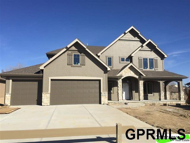 1806 S 211 Street, Elkhorn, NE 68022 (MLS #21807165) :: Complete Real Estate Group