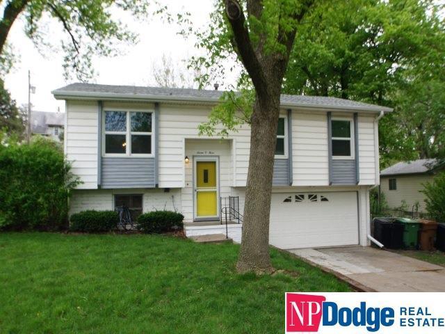 703 Lila Avenue, Bellevue, NE 68005 (MLS #21808217) :: Complete Real Estate Group