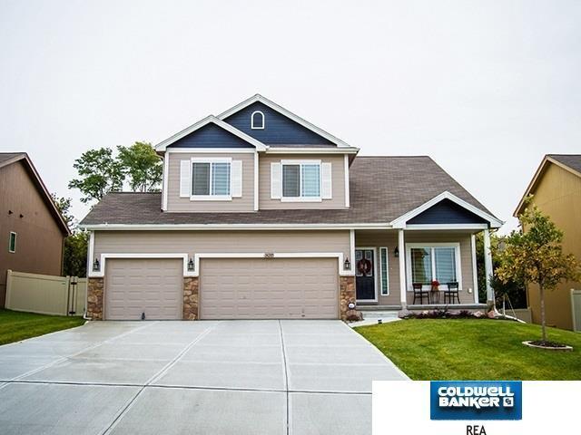 14205 S 18 Street, Bellevue, NE 68123 (MLS #21808519) :: Complete Real Estate Group