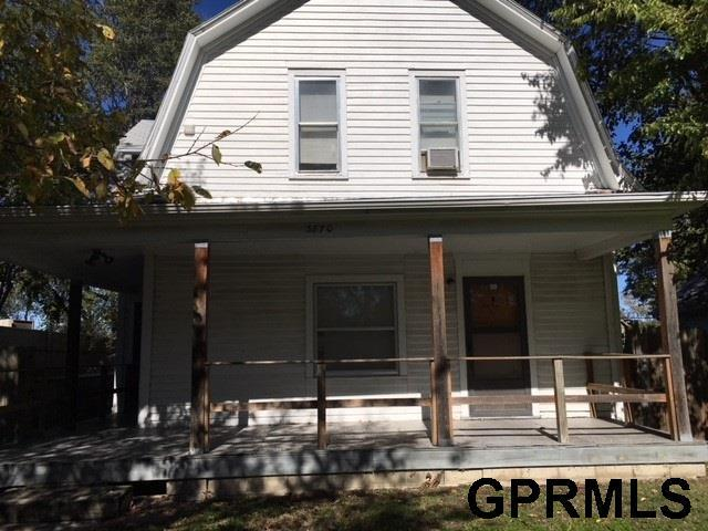 3870 Hamilton Street, Omaha, NE 68131 (MLS #21808731) :: Omaha Real Estate Group