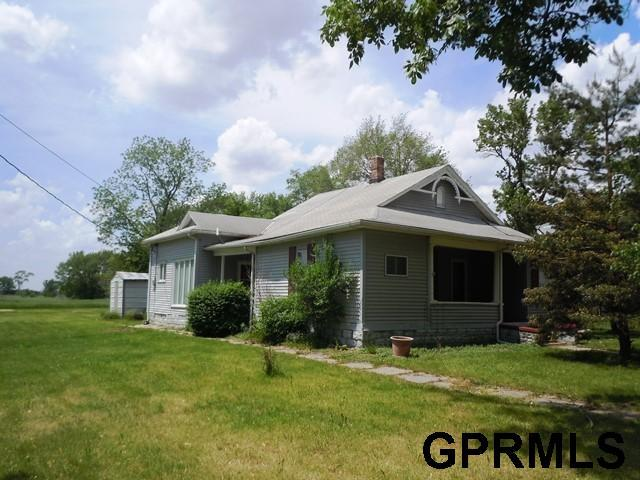 409 N Main Street, Modale, IA 51556 (MLS #21808915) :: Nebraska Home Sales