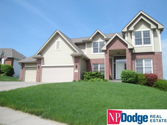 6542 N 160th Avenue, Omaha, NE 68116 (MLS #21809740) :: Omaha's Elite Real Estate Group