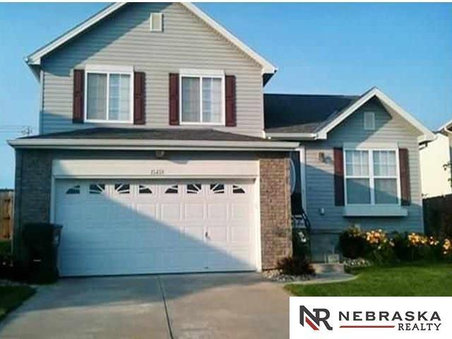 15458 Mormon Circle, Omaha, NE 68007 (MLS #21810694) :: Omaha Real Estate Group