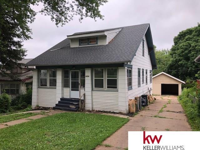 4708 Fontenelle Boulevard, Omaha, NE 68111 (MLS #21811224) :: Omaha's Elite Real Estate Group