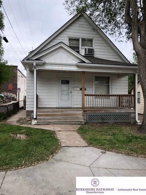 1103 S 22 Street, Omaha, NE 68108 (MLS #21811304) :: The Briley Team