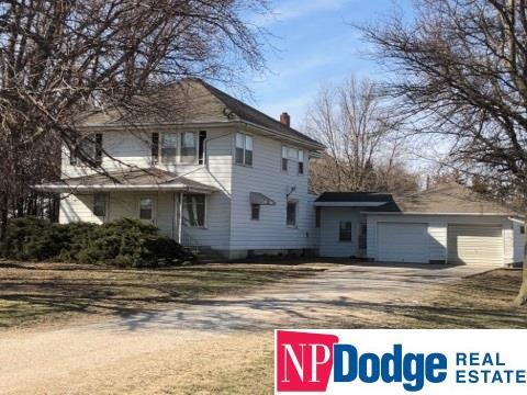 822 County Road H, Scribner, NE 68057 (MLS #21811542) :: Complete Real Estate Group