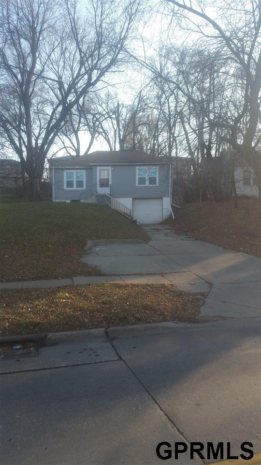 5411 Fontenelle Boulevard, Omaha, NE 68111 (MLS #21811902) :: Omaha Real Estate Group