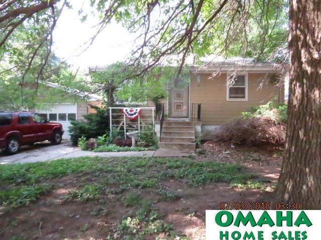 6114 Franklin Street, Omaha, NE 68104 (MLS #21812049) :: Omaha Real Estate Group
