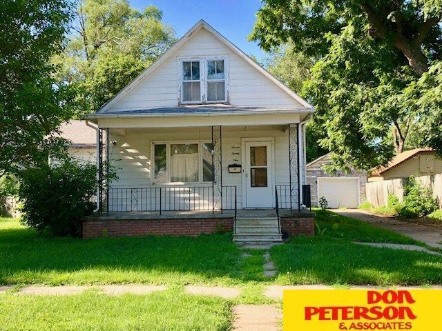 721 W 10th Street, Fremont, NE 68025 (MLS #21812142) :: Omaha's Elite Real Estate Group