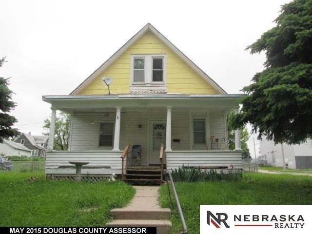 4502 Burdette Street, Omaha, NE 68104 (MLS #21812358) :: Nebraska Home Sales