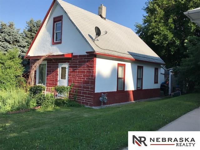 3639 X Street, Omaha, NE 68107 (MLS #21812481) :: Complete Real Estate Group