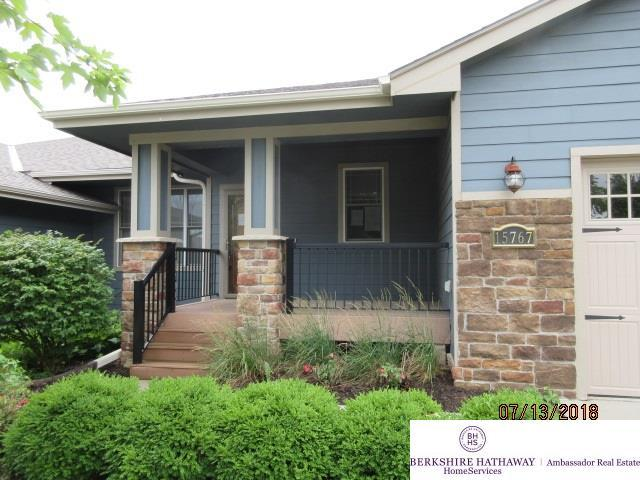 15767 Hartman Avenue, Omaha, NE 68116 (MLS #21812681) :: Omaha's Elite Real Estate Group