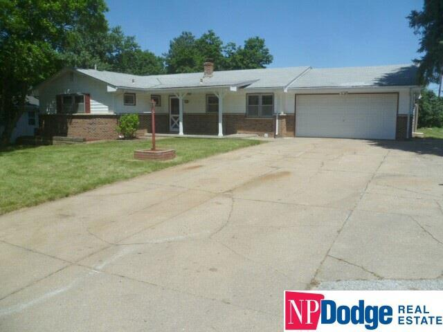 5408 Mary Street, Omaha, NE 68152 (MLS #21812848) :: Omaha's Elite Real Estate Group