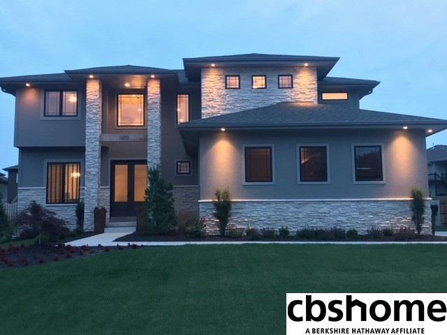 1610 Blue Sage Parkway, Elkhorn, NE 68022 (MLS #21813053) :: Complete Real Estate Group