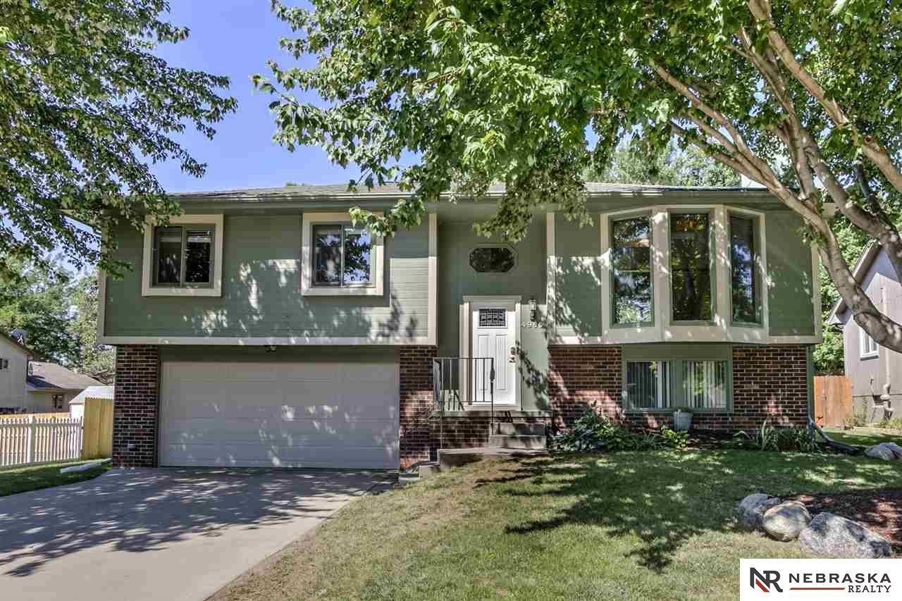 4960 S 167 Street, Omaha, NE 68135 (MLS #21813152) :: Nebraska Home Sales