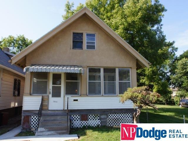 2601 Bristol Street, Omaha, NE 68111 (MLS #21814218) :: Omaha's Elite Real Estate Group