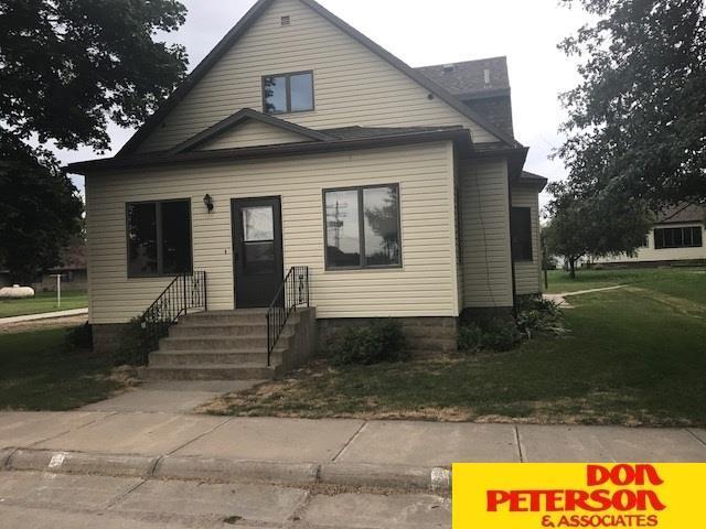 404 W 2nd, Snyder, NE 68664 (MLS #21814256) :: Omaha's Elite Real Estate Group