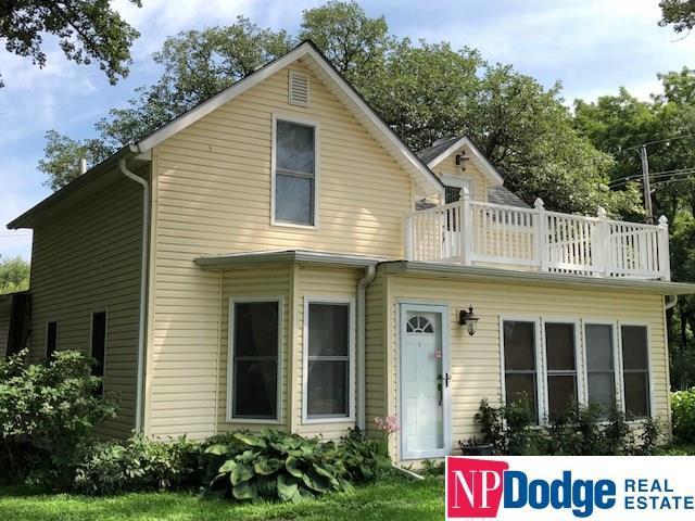 100 W M Street, Weeping Water, NE 68463 (MLS #21814354) :: Omaha Real Estate Group
