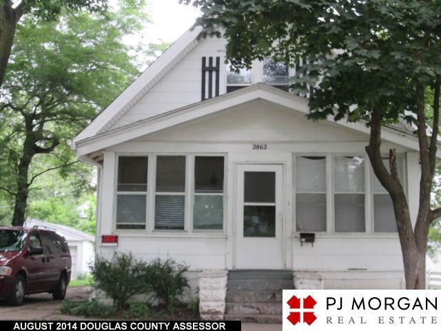 2862 Crown Point Avenue, Omaha, NE 68111 (MLS #21814562) :: Omaha's Elite Real Estate Group