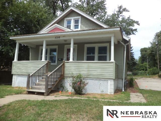 5316 Pratt Street, Omaha, NE 68106 (MLS #21814712) :: Omaha Real Estate Group