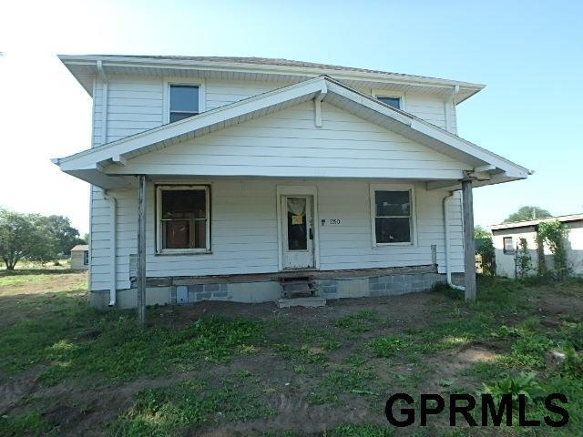 225 D Street, Ulysses, NE 68669 (MLS #21815261) :: Omaha's Elite Real Estate Group