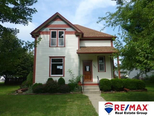 520 S 2nd Street, Ceresco, NE 68017 (MLS #21815402) :: Complete Real Estate Group