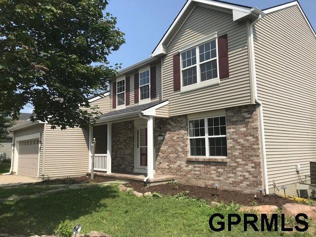 5727 S 160th Street, Omaha, NE 68135 (MLS #21815606) :: Omaha's Elite Real Estate Group