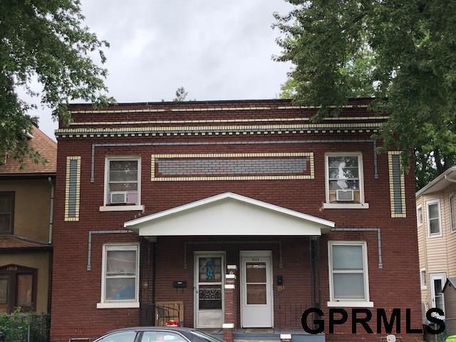 1020 N 40 Street, Omaha, NE 68131 (MLS #21816238) :: Complete Real Estate Group