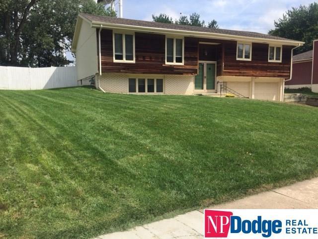 5311 S 145 Street, Omaha, NE 68154 (MLS #21816466) :: Omaha's Elite Real Estate Group