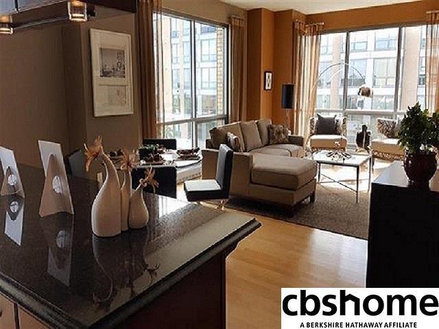 220 S 31 Avenue #3207, Omaha, NE 68131 (MLS #21816752) :: Omaha Real Estate Group