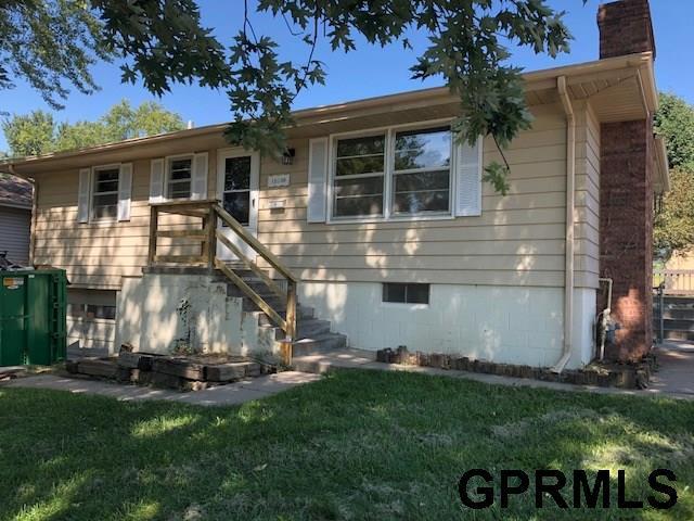 12148 Sandra Lane, Omaha, NE 68137 (MLS #21816760) :: Omaha's Elite Real Estate Group