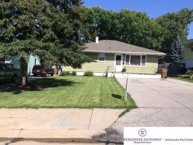 3812 Gertrude Street, Omaha, NE 68147 (MLS #21816785) :: Omaha's Elite Real Estate Group