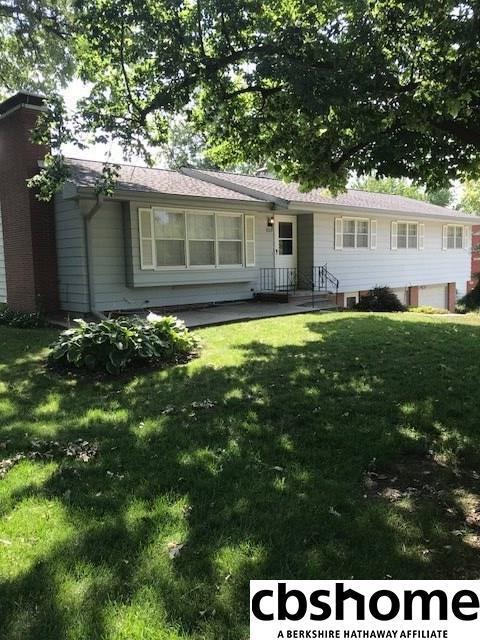 3121 S 117th Street, Omaha, NE 68144 (MLS #21817105) :: Complete Real Estate Group