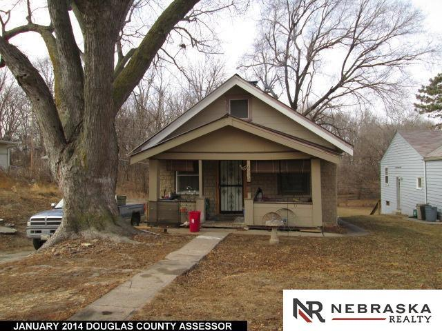 6330 N 34th Street, Omaha, NE 68111 (MLS #21817212) :: Omaha's Elite Real Estate Group