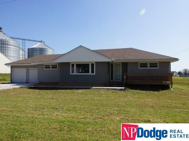 405 E 4 Street, Mead, NE 68041 (MLS #21817376) :: Omaha Real Estate Group