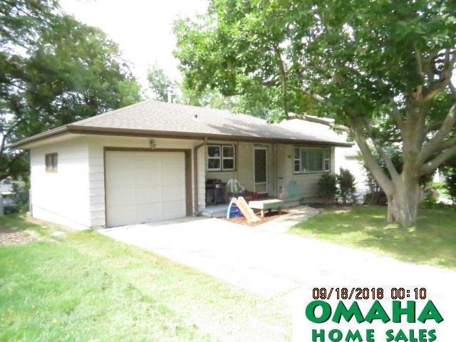 1910 S 61st Avenue, Omaha, NE 68106 (MLS #21817466) :: Omaha's Elite Real Estate Group