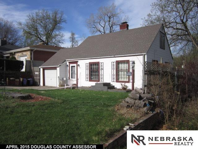 3542 Fontenelle Boulevard, Omaha, NE 68104 (MLS #21817646) :: Omaha's Elite Real Estate Group