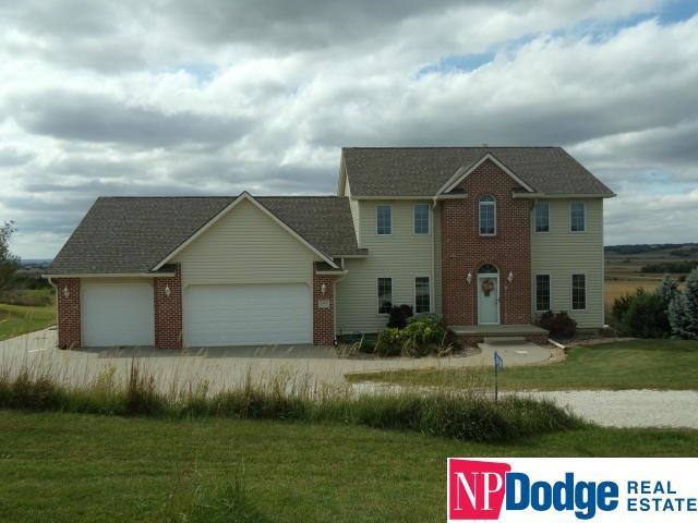 2989 Fieldcrest Drive, Missouri Valley, IA 51555 (MLS #21817763) :: Omaha's Elite Real Estate Group