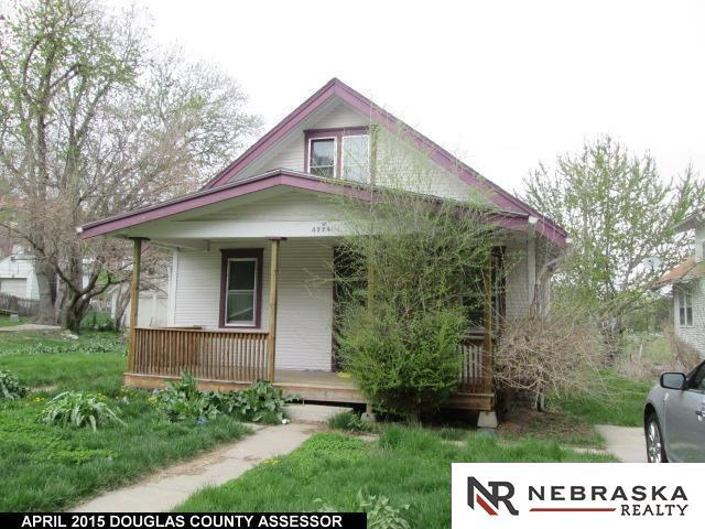 4224 Wirt Street, Omaha, NE 68111 (MLS #21817877) :: Complete Real Estate Group