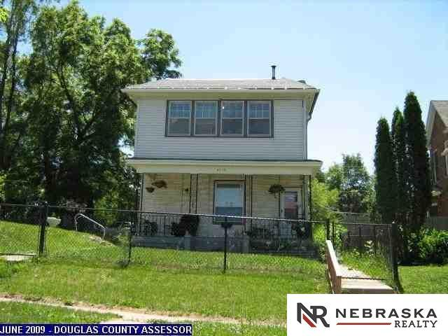 3521 Franklin Street, Omaha, NE 68111 (MLS #21817880) :: Complete Real Estate Group
