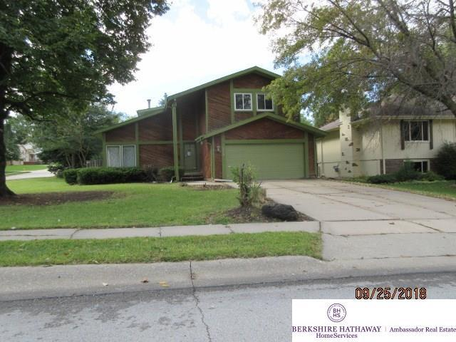 2230 S 164 Avenue, Omaha, NE 68130 (MLS #21817925) :: Omaha's Elite Real Estate Group