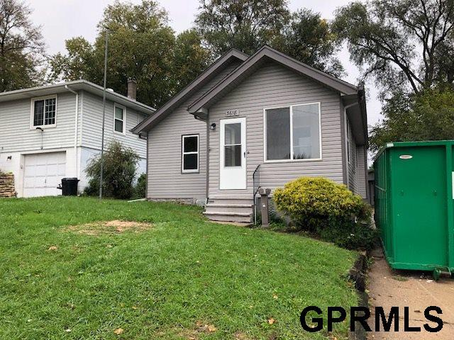 3618 Polk Street, Omaha, NE 68107 (MLS #21818851) :: Omaha Real Estate Group