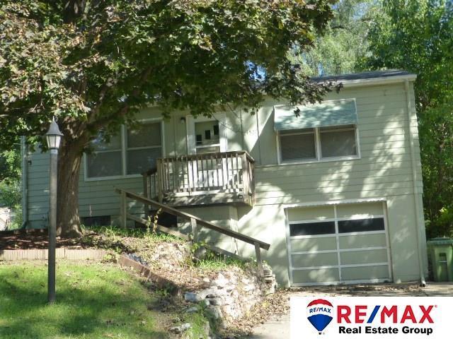 7527 Chandler Hills Drive, Bellevue, NE 68147 (MLS #21818909) :: The Briley Team