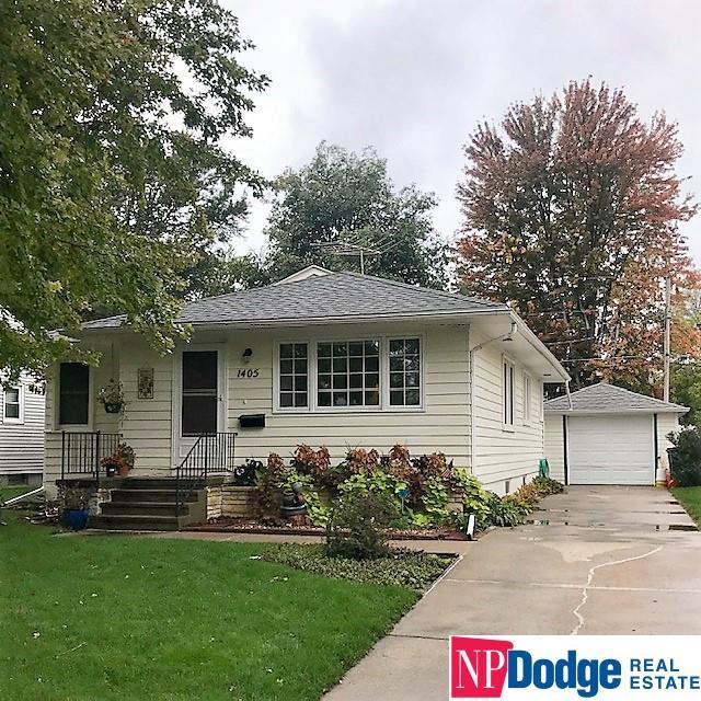 1405 N Garfield Street, Fremont, NE 68025 (MLS #21818932) :: Omaha's Elite Real Estate Group