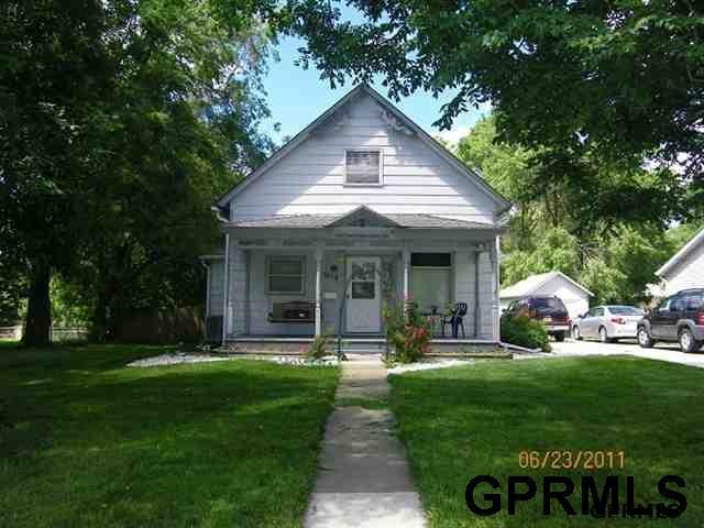 1678 Park Street, Blair, NE 68008 (MLS #21819135) :: Omaha's Elite Real Estate Group